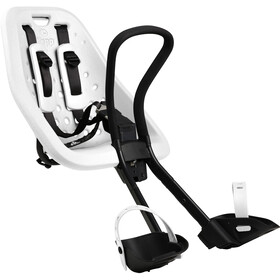 Thule Yepp Mini Kids Bicycle Seat white
